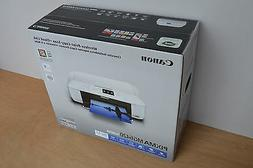 Brand New WHITE Canon Pixma MG6420 Wireless All-In-One Inkje