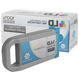 Compatible Replacement for Canon PFI-706PC Photo Cyan Ink Ca