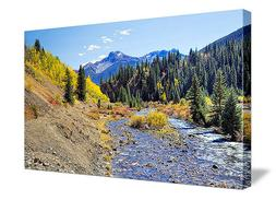 Custom Canvas Print, High Quality your own photo, Graphic on