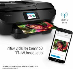 HP Envy Photo 7855 All-In-One Printer InkJet Printer