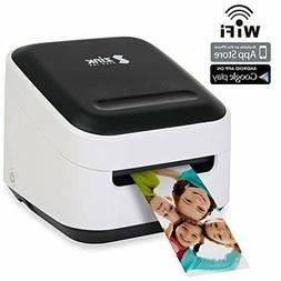 NEW Zink hAppy Wireless Multifunction Portable Printer Ink-f