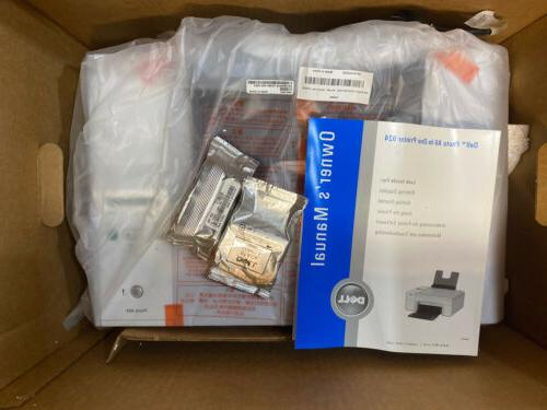 Dell 924 Multifunction Printer OPEN BOX with