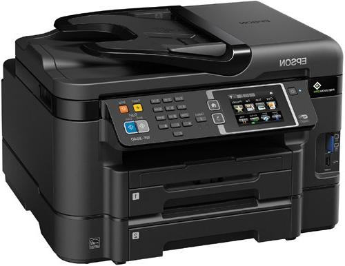 Epson Color All-in-One Amazon