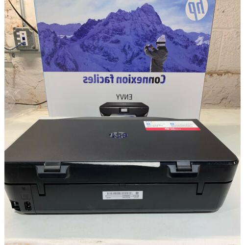 HP All-in-One Photo Printer Scanner