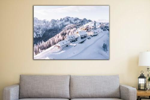 Custom your own on Canvas HD Gallery wrapped Framed High Quality