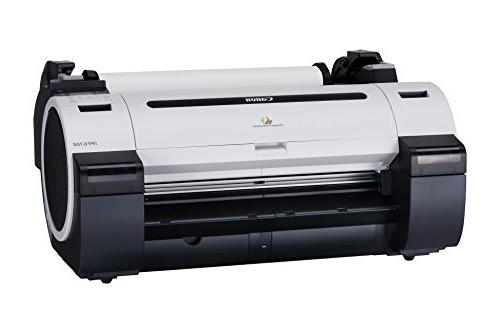 Canon Format Color Inkjet