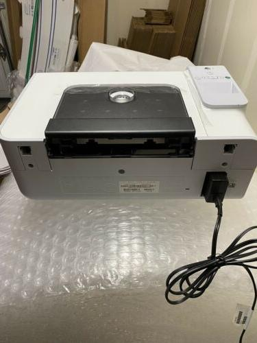 DELL All-In-1 White Inkjet Multifunction