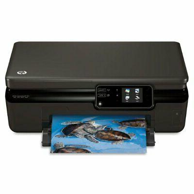 photosmart 5510 wireless color photo printer