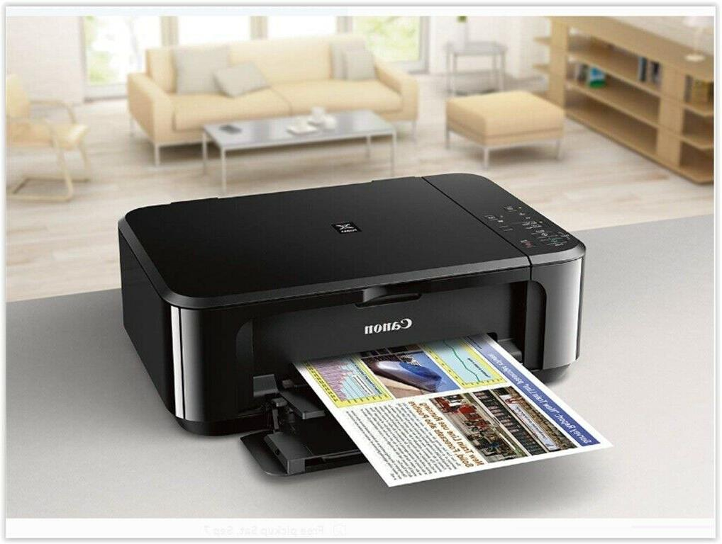 pixma all in one wifi printer scanner