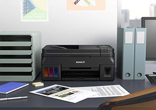 Canon MegaTank All-In-One