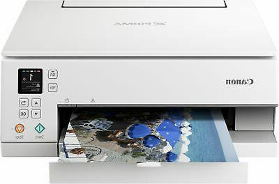 Canon PIXMA TS6320 Color All-In-One Inkjet -