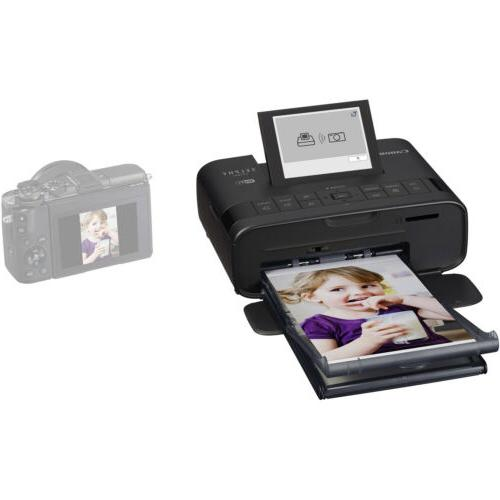 Canon CP1300 Home Ink & Paper Set + USB