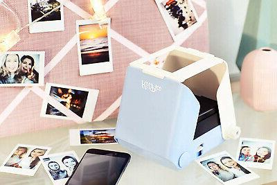Smartphone Picture Printer,Instantly Photo Printer