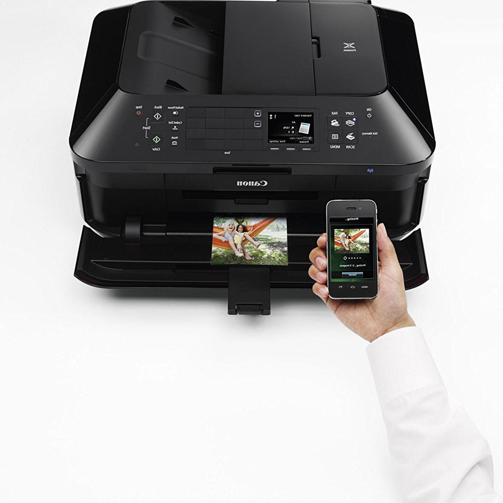 Canon Color Scanner