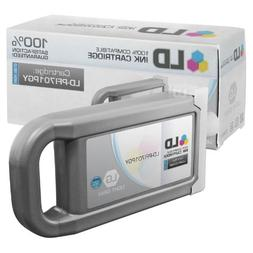 LD © Compatible Replacement for Canon PFI-701PGY High Yield
