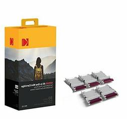Kodak Mini 2 Photo Printer Cartridge MC All-in-One Paper &am