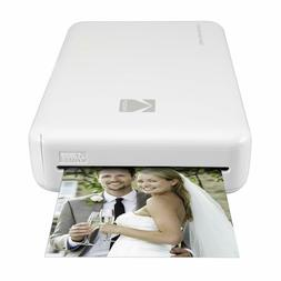 Mobile Phone Photo Printer Android Color iOS Wireless Instan