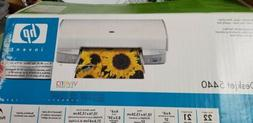 NEW In Box HP Deskjet 5440 Digital Photo Inkjet Printer