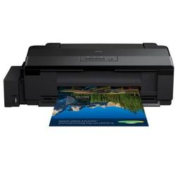 New EPSON L1300 Color Inkjet Ink Tank System Photo Printer M