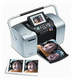 EPSON PictureMate Deluxe Viewer Edition Photo Printer.. NEW!