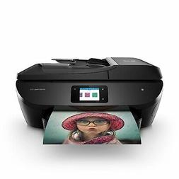 Printer,envy Photo 7855