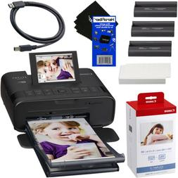 selphy cp1300 home wireless photo printer ink