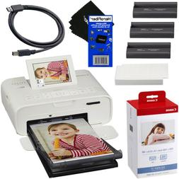 selphy cp1300 wireless photo printer ink