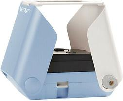 smartphone picture printer instantly print portable photo