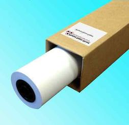 """24"""" x 100' Gloss Photo Inkjet Paper roll for Wide Format Ink"""